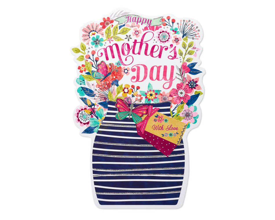 Jumbo Love And Appreciation Mother S Day Card American Greetings