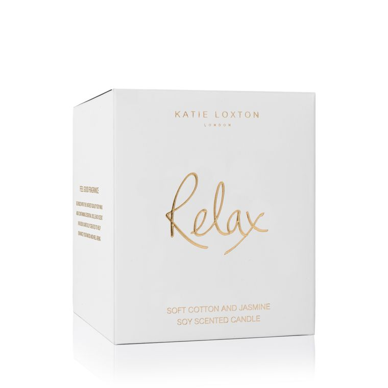 Katie Loxton Relax Candle