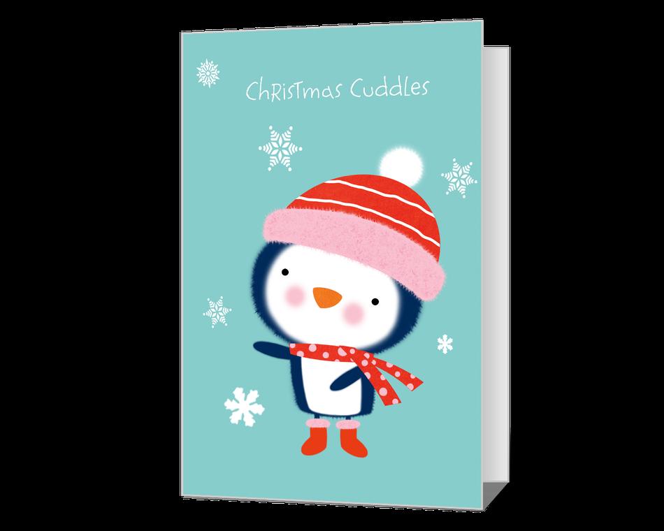 Christmas Cuddles