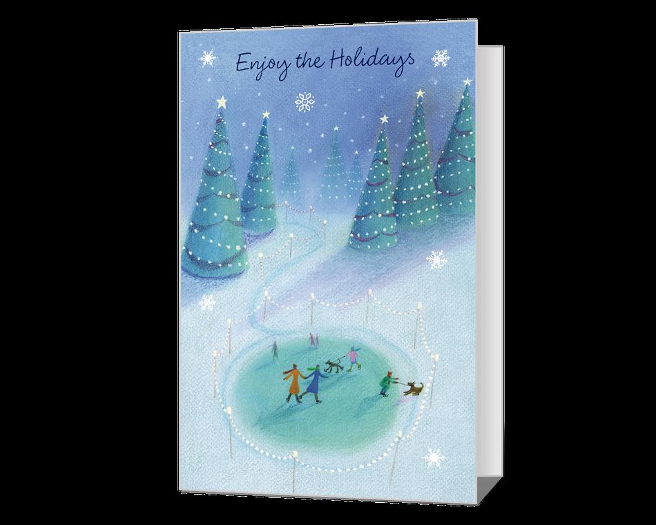 Enjoy the Holidays