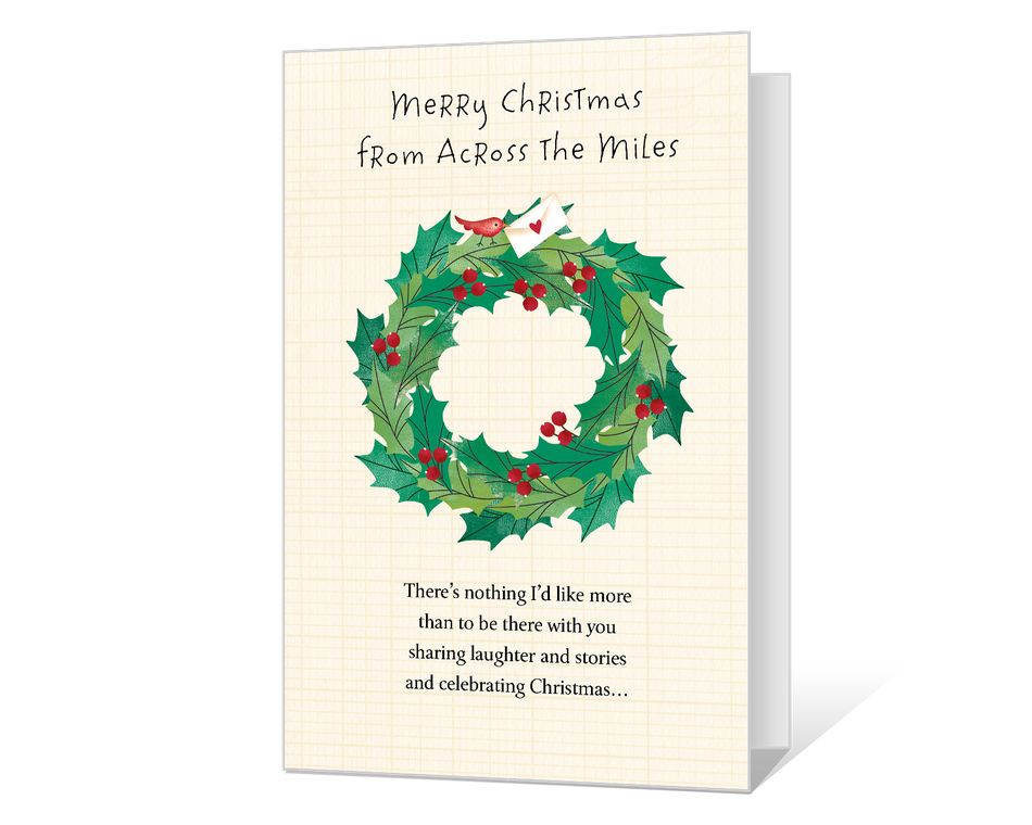 Across the Miles Printables