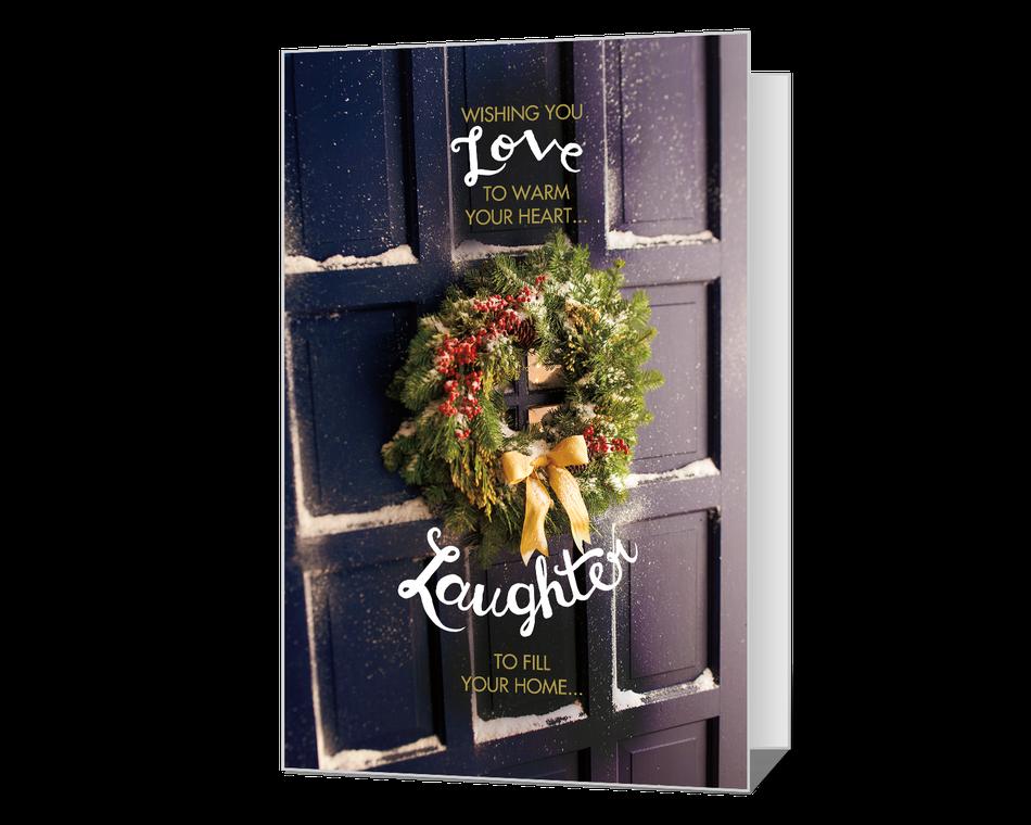 Love, Laughter & Light Printable