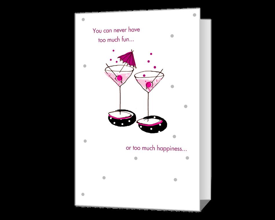 Cheers! Printable