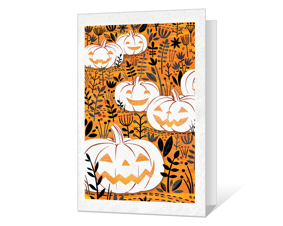 Happy Pumpkin Day Printable