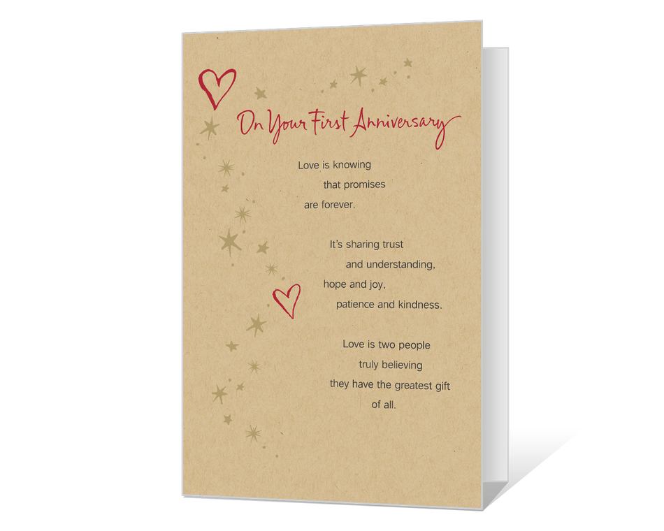 Celebrating Your Love Printable