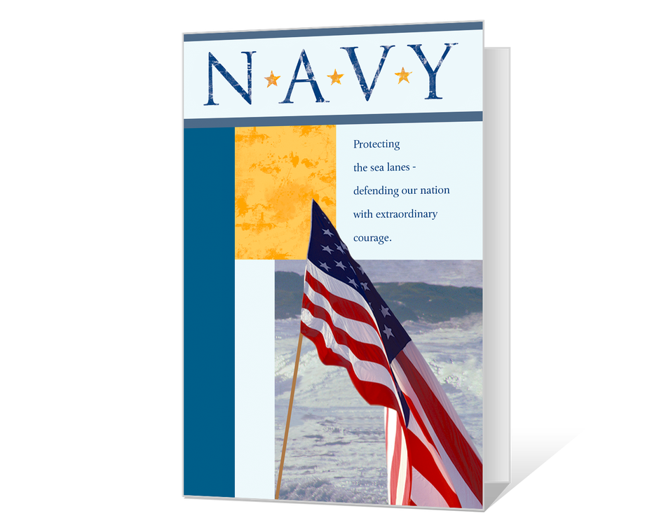 Navy Veterans Day Printable