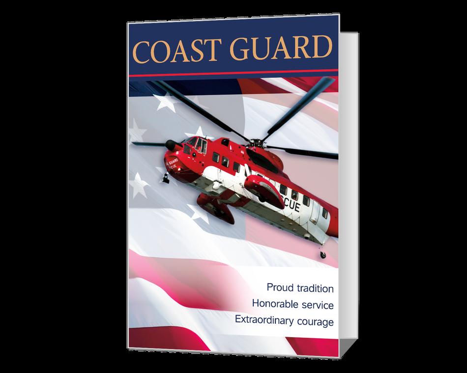 Coast Guard Veterans Day Printable