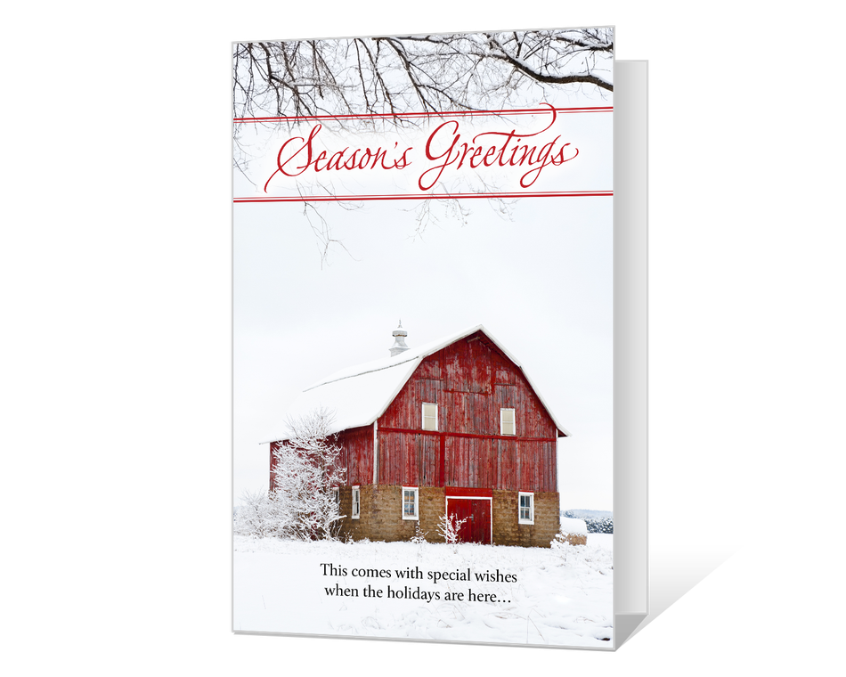 Laughter, Warmth & Cheer Printable