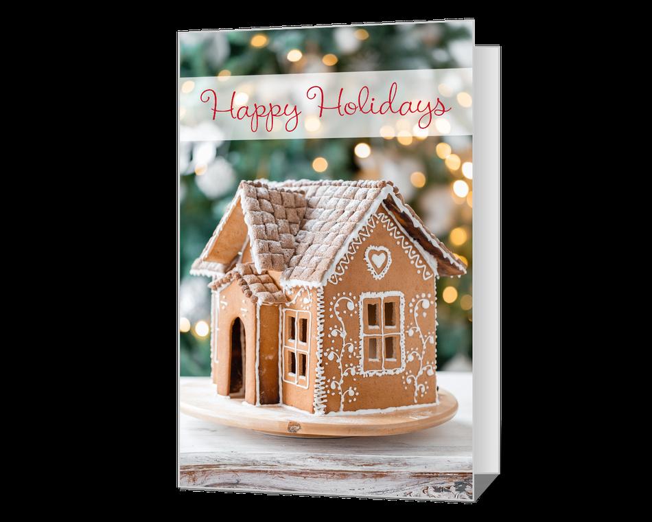 Sweet Holidays Printable