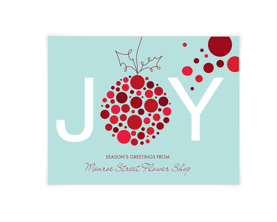 The Season of Joy Printable