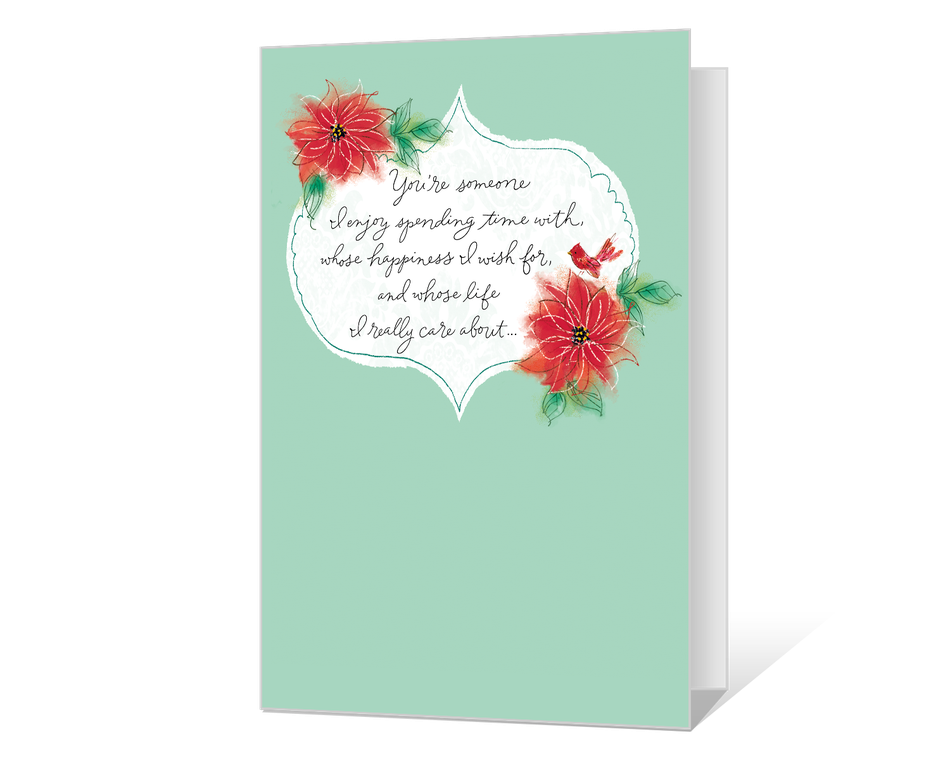 Wishing You Everything Wonderful Printable