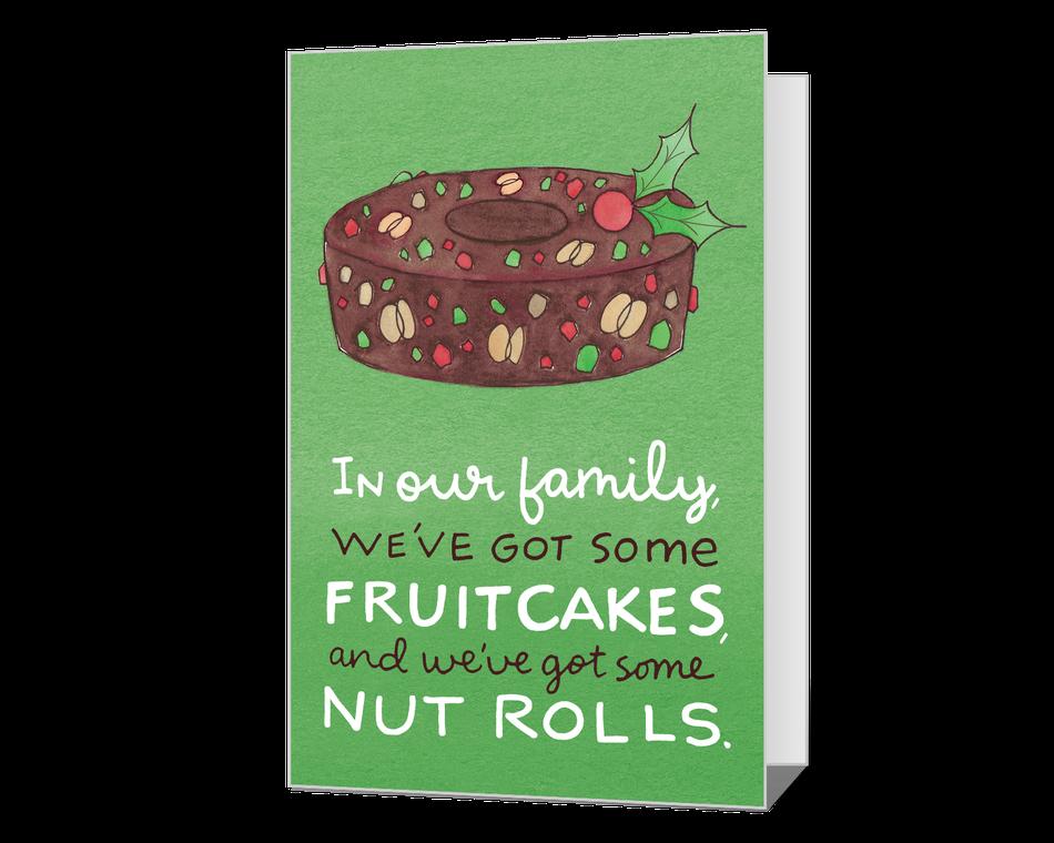 Pretty Nuts Printable