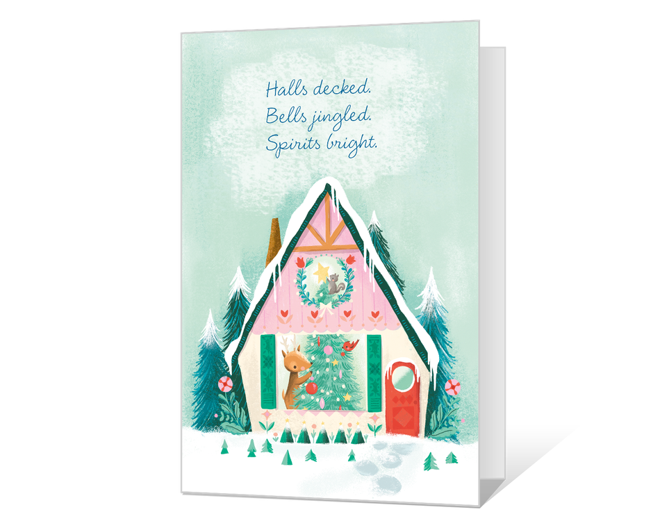 The Merriest of Christmases Printable