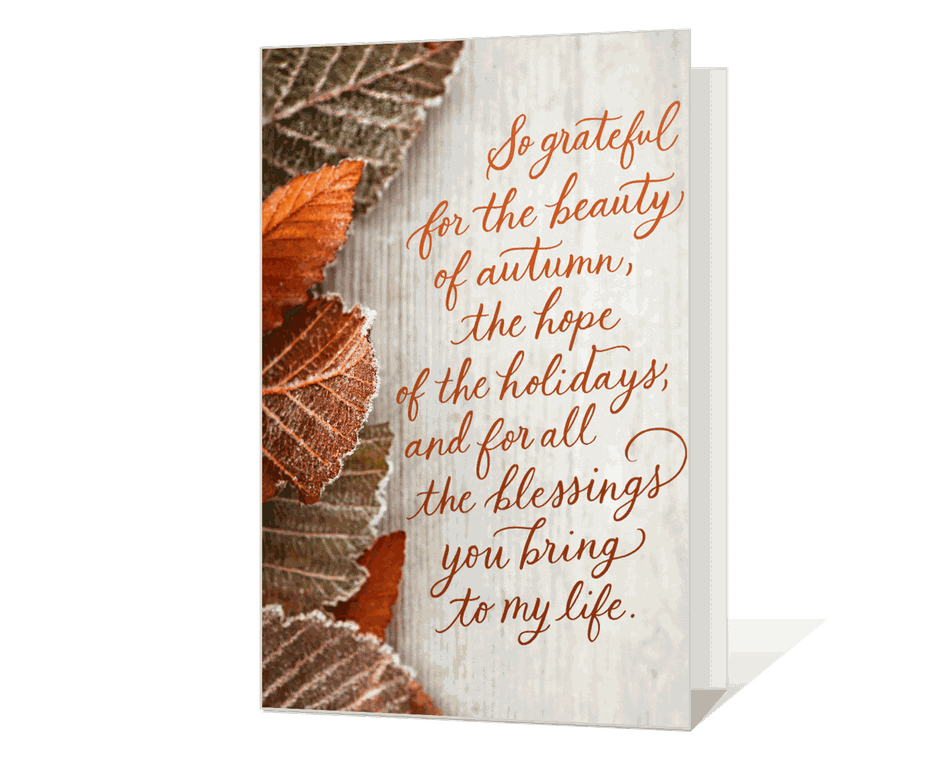 So Grateful Printable
