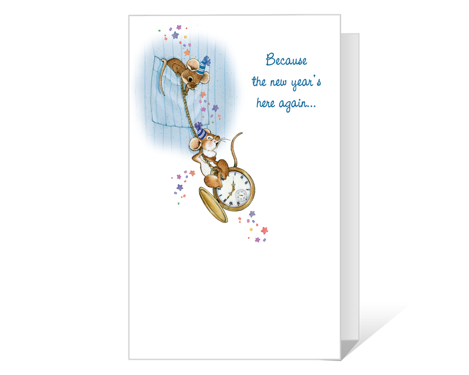 A Wish of Cheer to You Printable