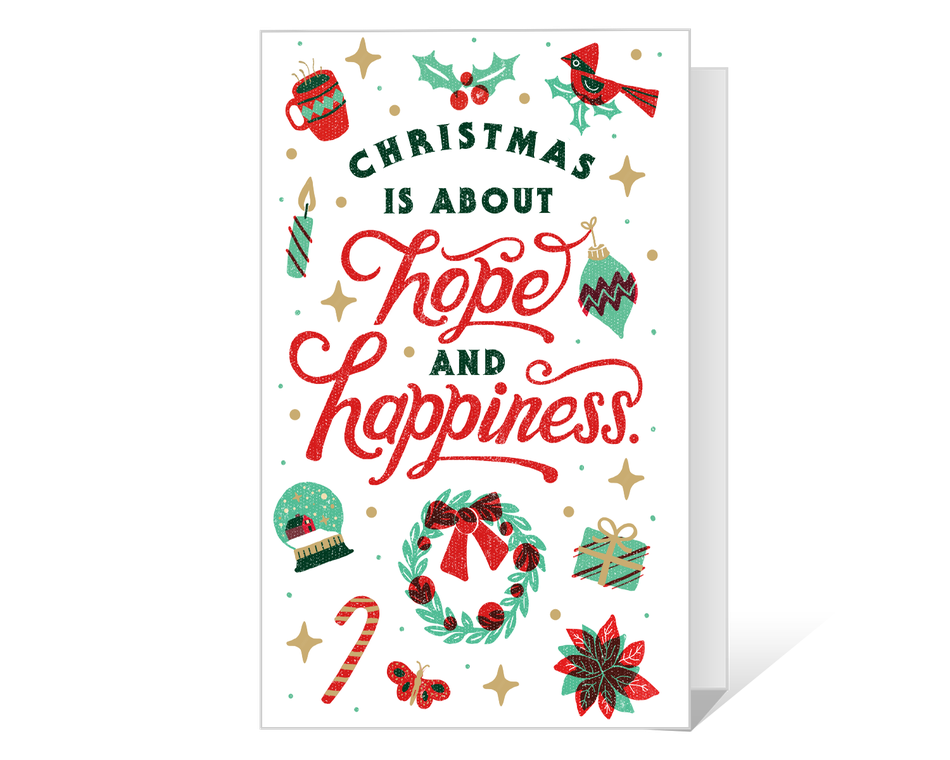 Hope and Happiness Printable