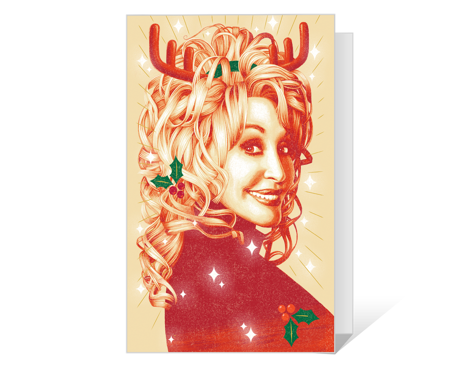 Happy Dolly Days! Printable
