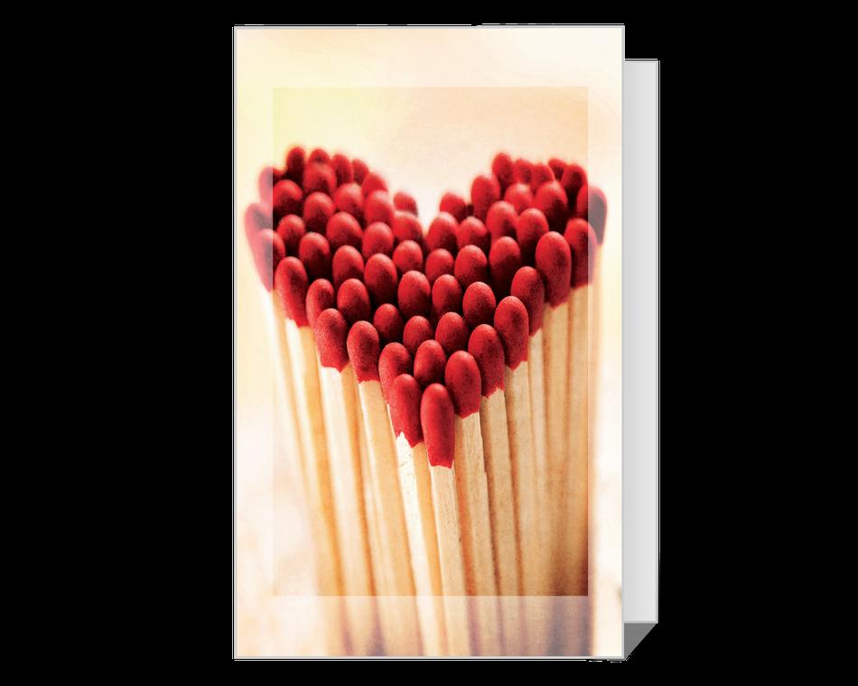 So Hot! Valentine's Day Printable