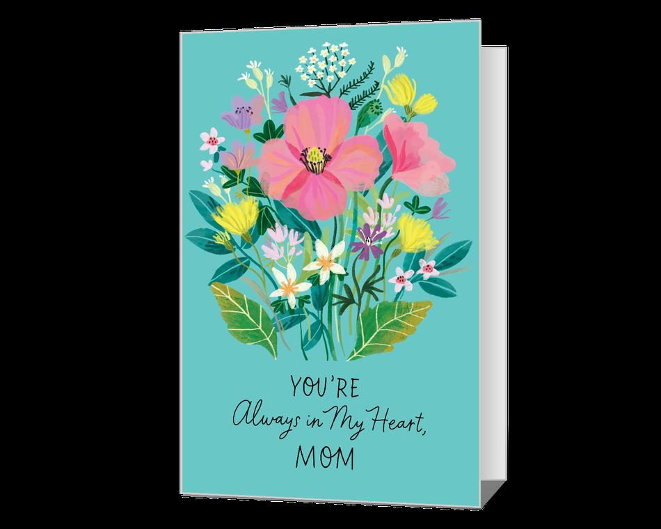 I'm So Grateful for You, Mom Printable